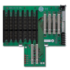 PCI-12S 12-Slot  ISA/PCI Backplane
