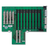 PCI-14S2 14-Slot ISA/PCI Backplane LEFT PCI Slots