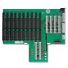 PCI-14S 14-Slot ISA/PCI Backplane